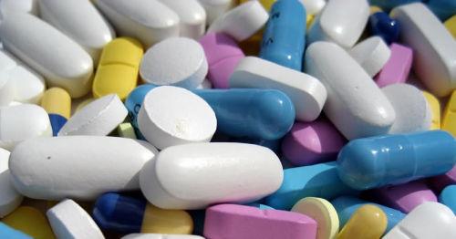 Himachal drug industry