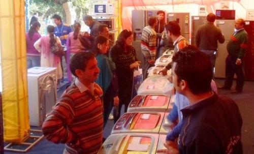 Samsung products in Shimla