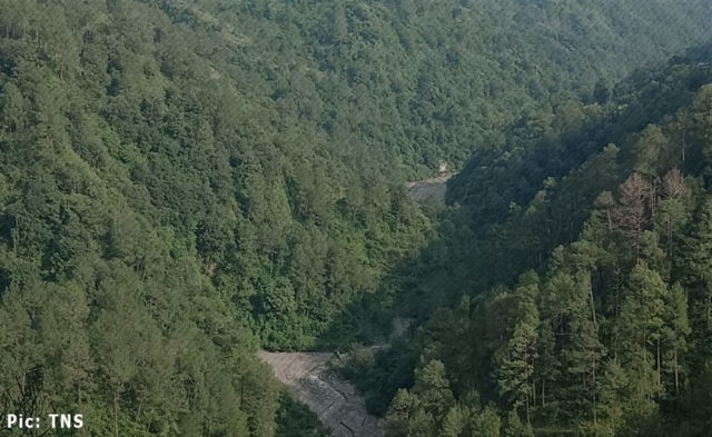 Water Conservation in Himachal Pradesh