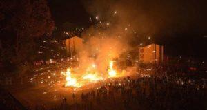 HP PCB Pollution on Diwali