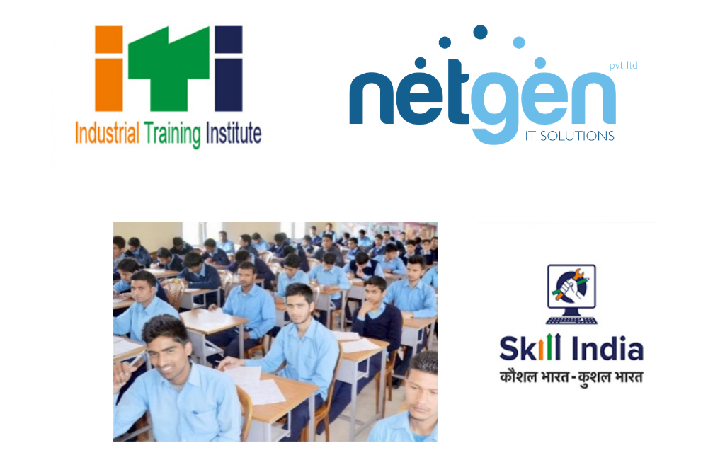 Netgen IT Solutions Signs MoUs with ITI Shimla & Sunni For Skill Upgradation