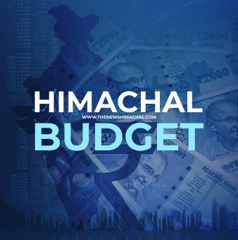 Himachal Budget 2021-22